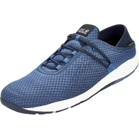 Jack Wolfskin Seven Wonders Packer Shoes Men blue